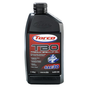 TORCO TBO PREMIUM BREAK-IN OIL