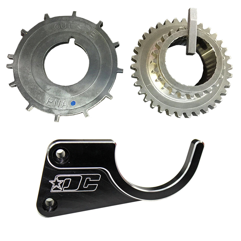 k-series specila timing gears