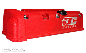 Custom TYPE R Valve Cover