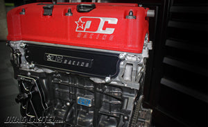 k-series TYPE R Valve Cover