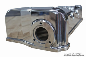 K-SERIES Billet Valve Cover with Fuel Pump