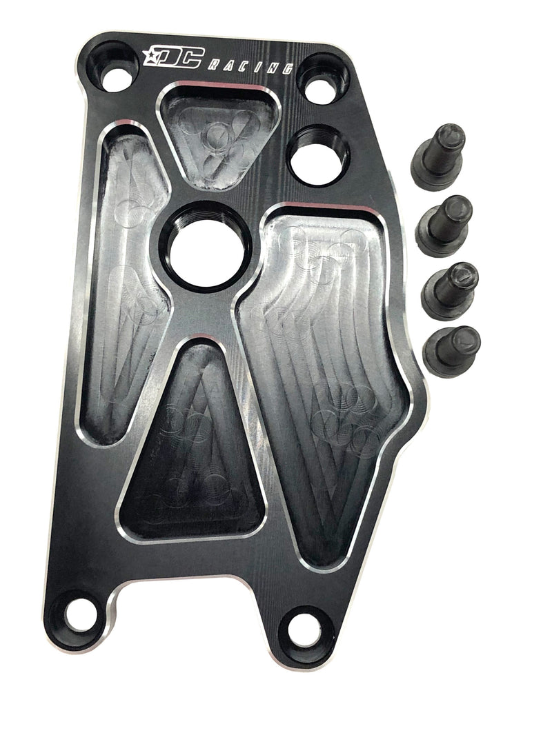 k-series WATER BLOCK OFF PLATE