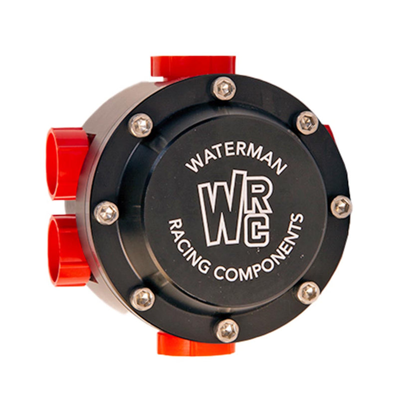 Waterman fuel Pump valve cover k-series