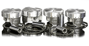 big bore k24 pistons