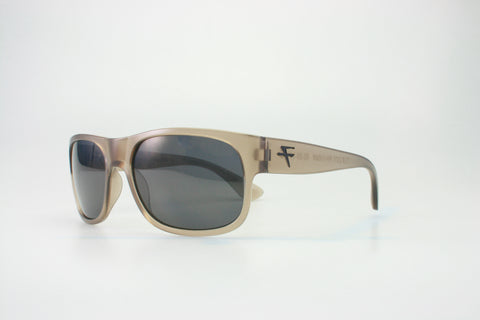 The Don V2.0 Brown/Smoke Lens 146mm Wider Frames/XL
