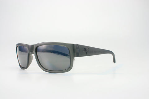 Modello Grey/Smoke Lens 153mm Wide Frames
