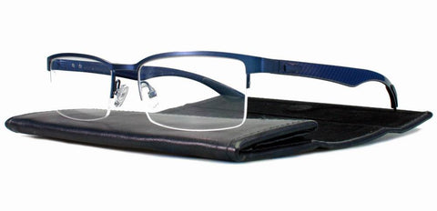 Radius Blue 152mm Widest Frames/XXL