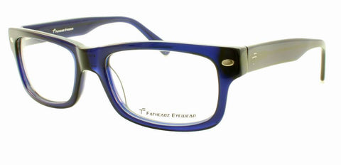 Matty XXL Blue Widest Frames 152mm