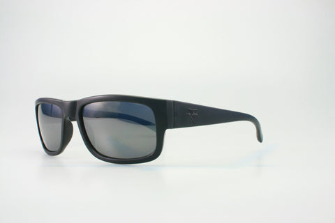 Modello Black/Smoke Lens 153mm Wide Frames