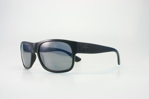 The Don V2.0 Black/Smoke Lens 146mm Wider Frames/XL