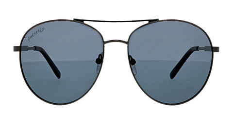 Zound Gunmetal with Smoke Lens, Wide 141mm