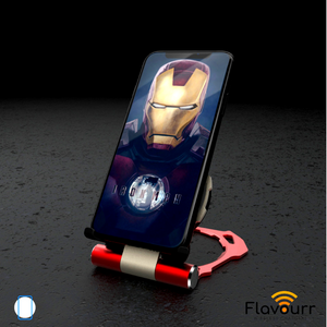 ARC Reactor Fast Wireless Charger