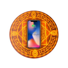 Load image into Gallery viewer, Mystic Fast Wireless Charger