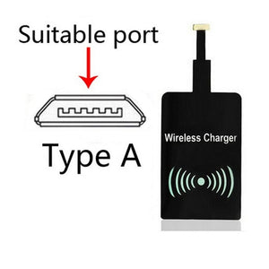 Wireless Charging Receiver - Adapter