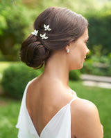Nola Hair Pin - EVERY BRIDE BRIDAL