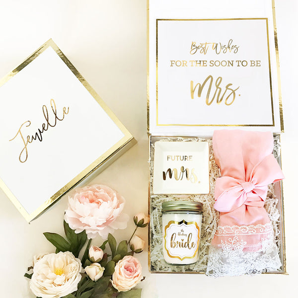 EVERY BRIDE BOX Six Month Subscription - EVERY BRIDE BRIDAL