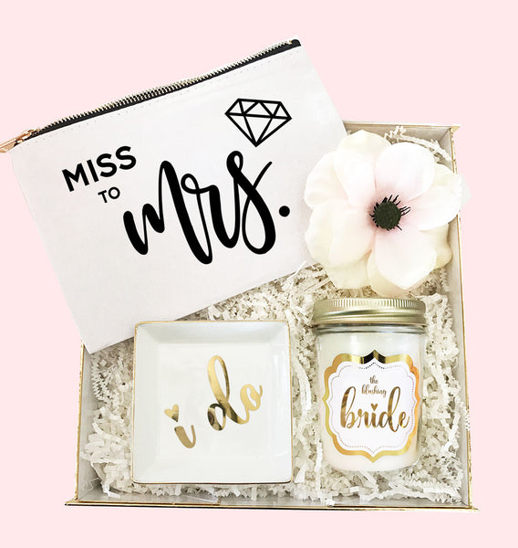 EVERY BRIDE BOX Three Month Subscription