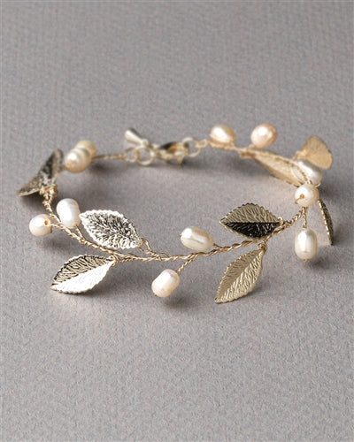 Nola Wedding Bracelet - EVERY BRIDE BRIDAL