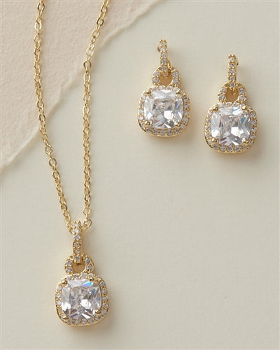 Catalina Bridesmaid Jewelry Set - EVERY BRIDE BRIDAL