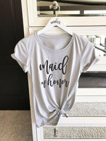 Bridal Party Shirts - EVERY BRIDE BRIDAL