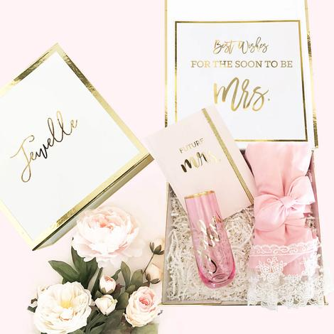 EVERY BRIDE BOX Three Month Subscription - EVERY BRIDE BRIDAL