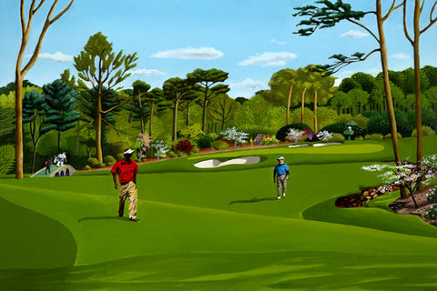 The Heart of Amen Corner