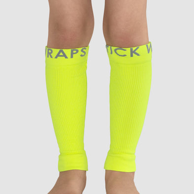 SMALL/KIDS (YELLOW) - Tick Wraps