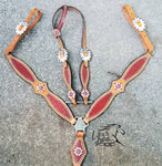 "Design Your Own ""Abigail"" Tack Set"