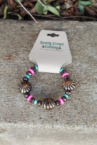 Saddle Up Bracelet