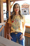 Sweetheart of the Rodeo Graphic Tee