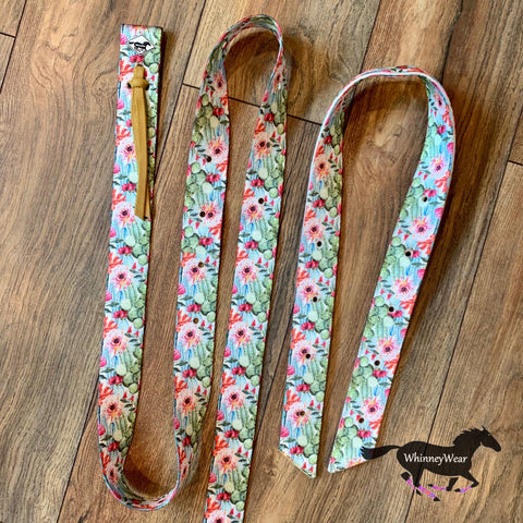 WhinneyWear Wild Child Cactus Patterned Cinch Set