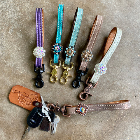 Grab it & GO Keychain