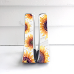 Morgan Sunflower Stirrups