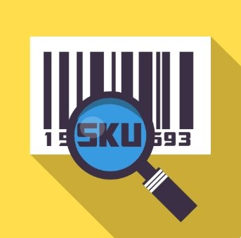FAQ: Stock Keeping Unit (SKU) | A Slice of Vermont