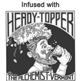 Heady Topper The Alchemist