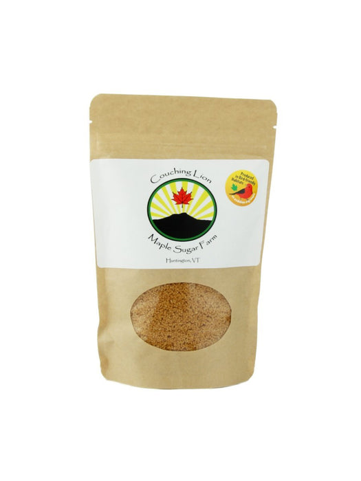 Couching Lion Maple Sugar Farm - Granulated Maple Sugar - A Slice of Vermont