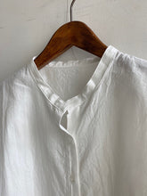Load images into the gallery viewer,Anne number of 15 Puff Blouse S & A by ina