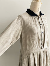 Load images into the gallery viewer,Vlas Blomme Shirt Dress 132000/shfy