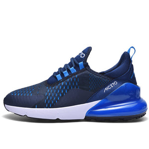 Fashion Men Casual Shoes 2020 spring Lace-up men sneakers Male Footwear Walking flats man sport shoes trainer plus size 39-47