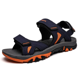 Aqua Shoes for Men Summer Unisex Beach Sandals Light Mens Sport Sandals Large Size EUR35-46 Beach Water Women Hiking Sandals