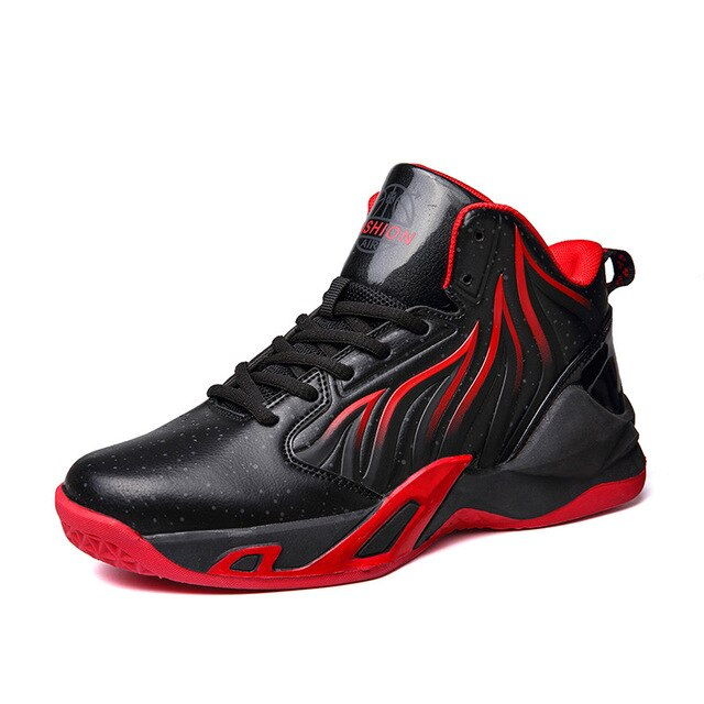 Brand Running Shoes for Men Breathable Comfortable Wear-resistant Trainer Sport Shoes Male Sneakers Basketball Shoes