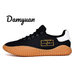 Damyuan Hot Sale Running Shoes Light Comfortable Breathable Non-slip Wear-resisting Man Sneakers Outdoor Jogging Men Sport Shoes