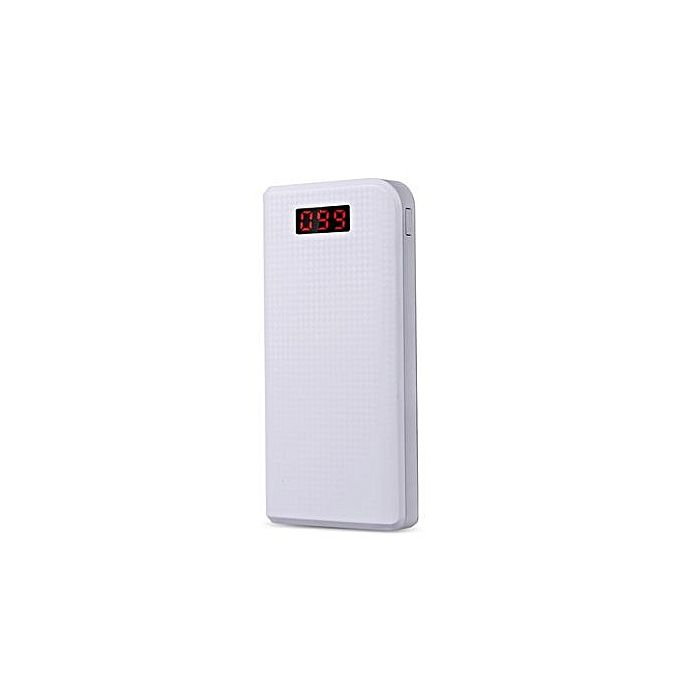 Proda Original Power Box Power Bank 30000mAH 2USB Ports - Bahria Stores