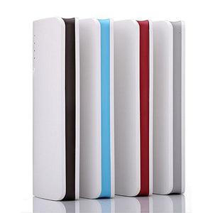 Tech Zone Power Bank 10000mah - Bahria Stores