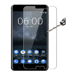 Tempered Glass Protector For Nokia 6 Price In Pakistan - Bahria Stores
