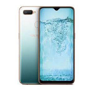 Oppo F9 Jade Green - Bahria Stores