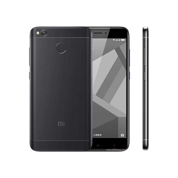 Xiaomi REDMI 4x 32GB  Mobile Phone 5.0 Inches Black, Gold