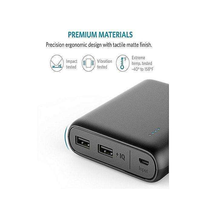 Anker Power Bank 10000mAh
