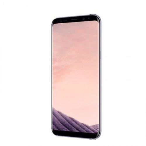 Samsung Galaxy S8 Plus (6GB, 128GB) Fingerprint Sensor Maple Golden-Smartphones-Samsung-Bahria Stores