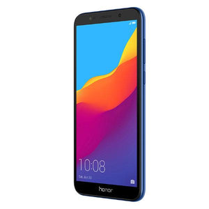 Huawei Honor 7S Blue-Smartphones-HONOR-Bahria Stores